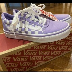 Vans Brand New with Tags Size 1